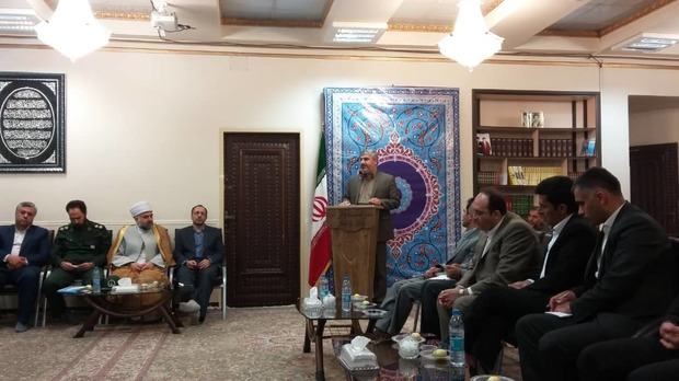 شهید شیخ الاسلام در قله فقاهت و اجتهاد فقه امام شافعی قرار داشت