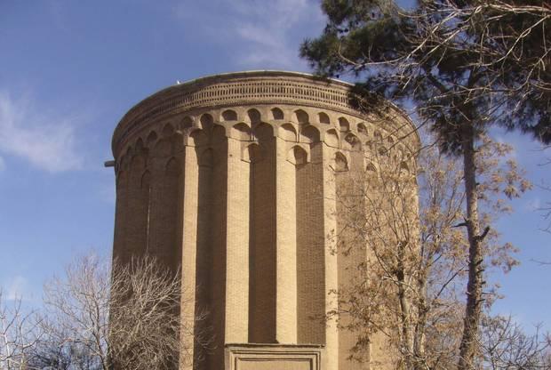 میراث تاریخی و گردشگری شهرری
