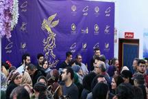 استقبال 17 هزار نفری از فیلم های فجر در مازندران
