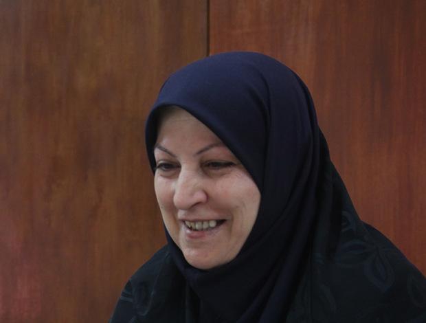 قدیمی ترین خبرنگار زن گلستانی بازنشسته شد