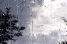 تداوم بارش باران تا صبح فردا در مازندران