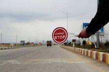محدودیت تردد در استان سمنان اعلام شد