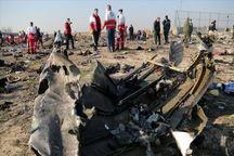 نشست وزرای امور خارجه پنج کشور در مورد سقوط هواپیمای اوکراین
