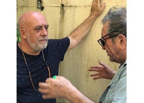 """آهنگسازی کریستف رضاعی برای داریوش مهرجویی در """"لامینور"""""""