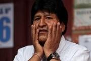 رئیسجمهور سابق بولیوی: آمریکا از ما خواست با ایران رابطه نداشته باشیم