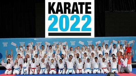 موافقت IOC با حضور کاراته در المپیک جوانان ۲۰۲۲