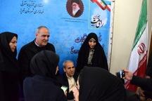 اصلاح طلبان شاخص تبریز در روز ششم ثبت نام کردند