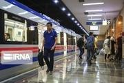 طول خطوط متروی تهران به ۵۰۰ کیلومتر میرسد