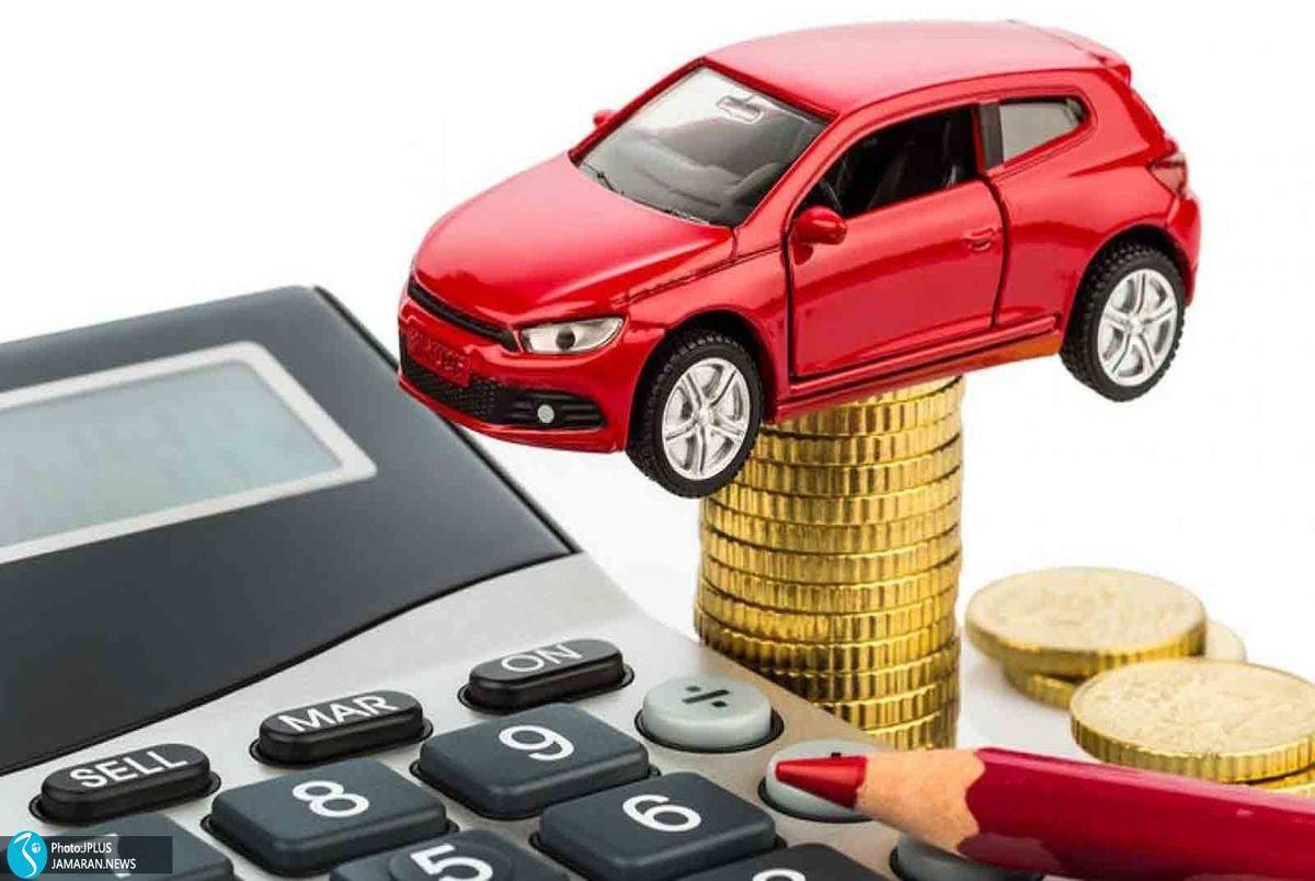 جزییات طرح مالیات خودرو/ صاحبان کدام خودروها باید مالیات بدهند؟/ اجرای مالیات خودروهای لوکس از بهمن ماه