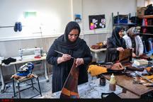 اشتغالزایی 1000 نفره برای زنان سرپرست خانوار حضور رئیس جمهور در یزد برای بهره برداری از طرح های صنعتی
