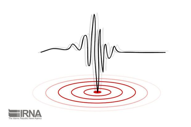 زلزله ۴.۲ ریشتری تازه آباد کرمانشاه را لرزاند
