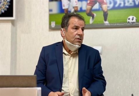 حرف های رئیس دپارتمان داوری درباره چک جنجالی که در وجه اصفهانیان صادر شده