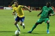 همام طارق با تیم مصری تمدید کرد