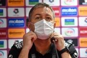 اسکوچیچ: دوست دارم با سه امتیاز زمین را ترک کنیم/ آزمون: امیدوارم با گلزنی من عراق را ببریم