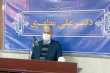 پاسخ علی مطهری به سوالی در مورد احتمال رد صلاحیتش در انتخابات 1400