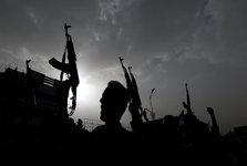 گزارش خبرگزاری فرانسه از پیشروی انصار الله یمن در استان مأرب