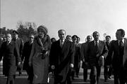امام خمینی در جمع خبرنگاران خارجی: ملت خودشان مواظب نظم مملکت باشند/دیکتاتوری نظامی وقتش گذشت