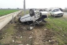 سرپرست پلیس راه آذربایجان شرقی: تلفات جاده ای نوروز40 درصد کاهش یافت