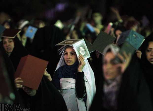 2 هزار مکان مذهبی گلستان میزبان آیین های شب قدر