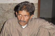 نوازنده سیستان و بلوچستان به دیار حق شتافت