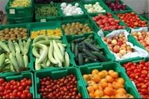 نخستین باراندازمحصولات کشاورزی هرمزگان در بندرخمیر به بهره برداری رسید