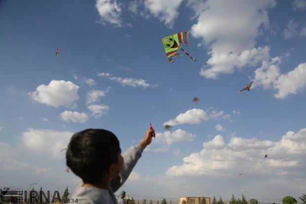 وزش باد شدید در تهران پیشبینی میشود