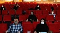 بلیت فروشی سینماها ادامه دارد