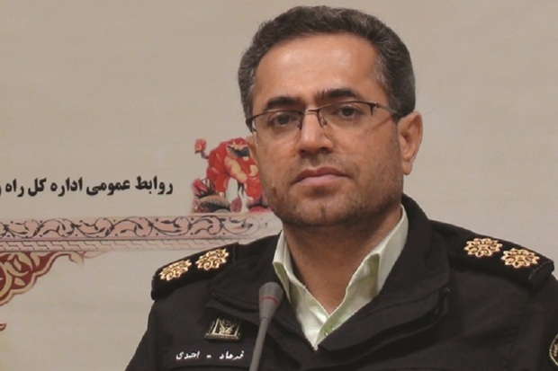 یک میلیون متر مربع از اراضی استان اردبیل رفع تصرف شد