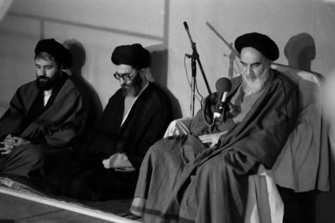 امام در حکم تنفیذ رئیس جمهوری آیت الله خامنه ای بر چه نکاتی تاکید کردند؟