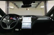 سیستم پارک خودکار خودرو های هوشمند