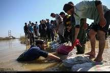 رییس مجلس: سیل زدگان گلستان حمایت می شوند