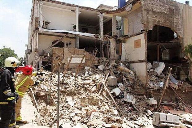 ۱۴ ملک خطرساز در محلات شهر قزوین شناسایی شد