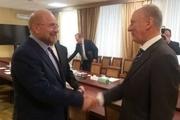 جزییات دیدار قالیباف و دبیر شورای امنیت ملی روسیه