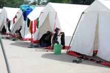 استاندار لرستان:اقدامات لازم برای اسکان سیلزدگان انجام شده است