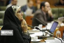 «تهران» با «شهری برای همه» فاصله دارد