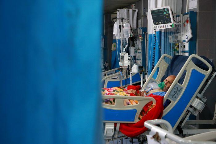 پذیرش 48 بیمار مشکوک به کرونا در مراکز درمانی قم
