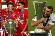 بایرن مونیخ - سویا؛  مصاف جامداران برای کسب سوپرجام اروپا