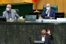 حاشیه و متن جلسه رای اعتماد به وزیر پیشنهادی صمت