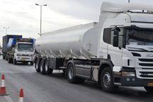 کشف ۳۰ هزار لیتر نفتگاز قاچاق در یزد