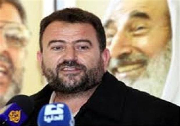 حماس خبر روزنامه الشرق الأوسط را تکذیب کرد