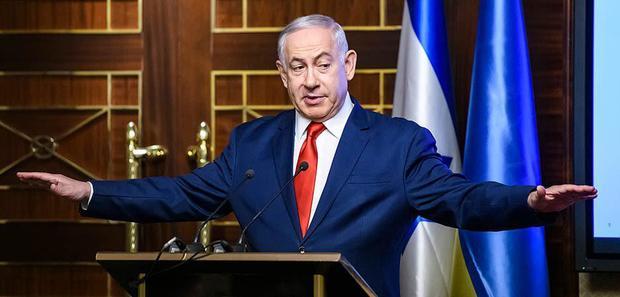 هدف نتانیاهو از نمایش جدیدش علیه ایران از دیدگاه یک روزنامه نگار