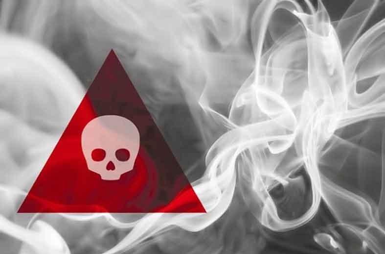 فوت چهار نفر در شهر واوان بر اثر نشت گاز