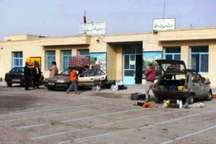 اسکان بیش ازچهار هزارو600 مسافر در شاهرود در سه روز گذشته