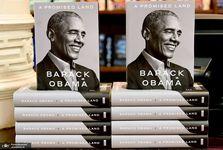 جزییات کتاب خاطرات اوباما: ذکر 131 بار نام ایران، نظر رهبرانقلاب در مورد مذاکره، وقایع انتخابات 88 و شعری از سعدی