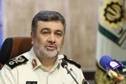 واکنش رئیس پلیس به ارسال پیامکهای حجاب: حدود یک درصد اشتباه داریم