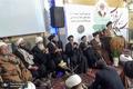 مراسم نکوداشت آیت الله نجفی تهرانی برگزار شد