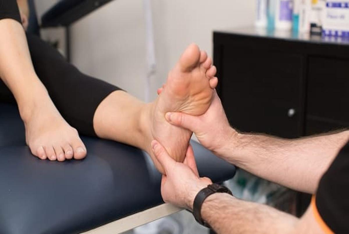 ساخت چسب حساس به فشار برای تعیین اندازه کفش