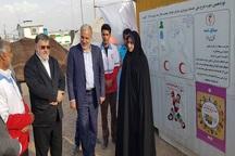 استانداران 2 استان به کمپین بهرفت پیوستند