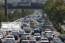 طرح جامع ساماندهی ترافیک شهر ری در حال تدوین است