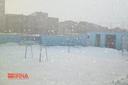 مدارس برخی شهرستانهای آذربایجانشرقی فردا تعطیل است